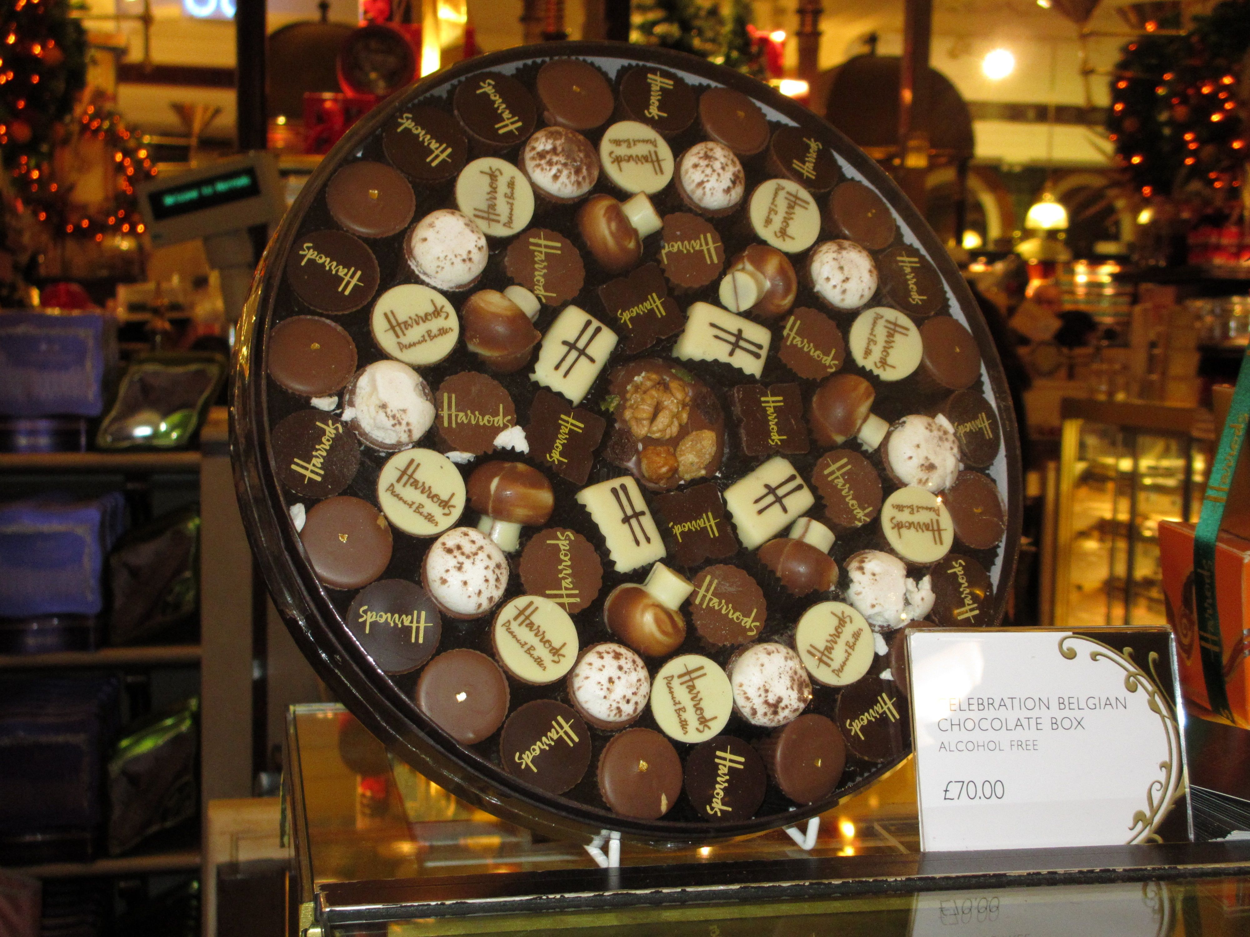 The Queen S Other Grocer A Review Of Fortnum Mason In Photos Food Hall London Chocolate Harrods London