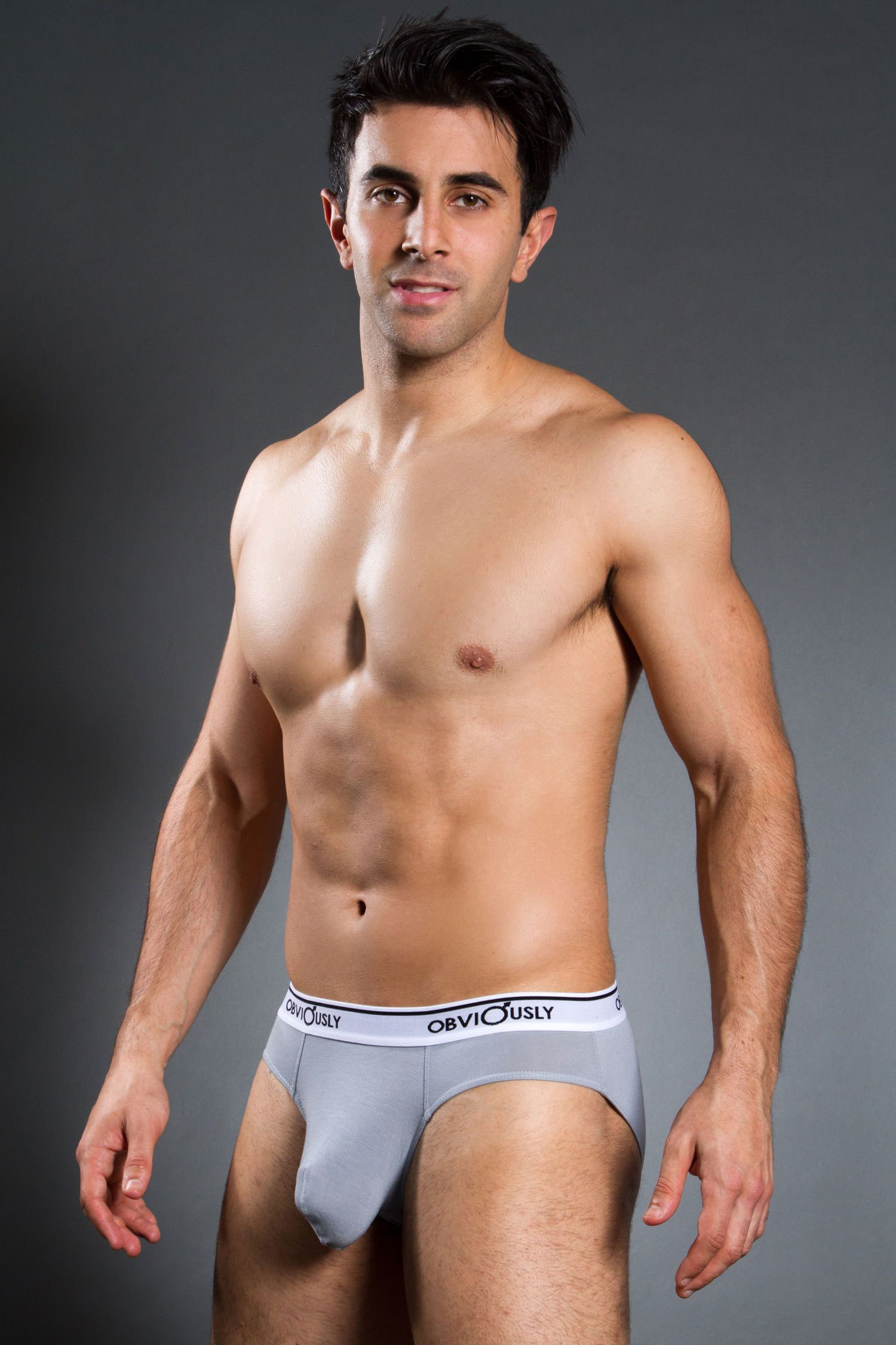 How the jockstrap became part of the gay male uniform