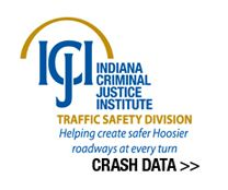 Indiana Criminal Justice Institute Motorcycle Safety Awareness