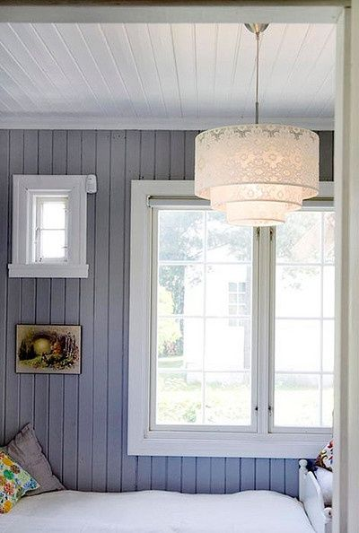 Found On Bing From Slodive Com Paneling Makeover Wood Paneling Makeover White Wood Paneling