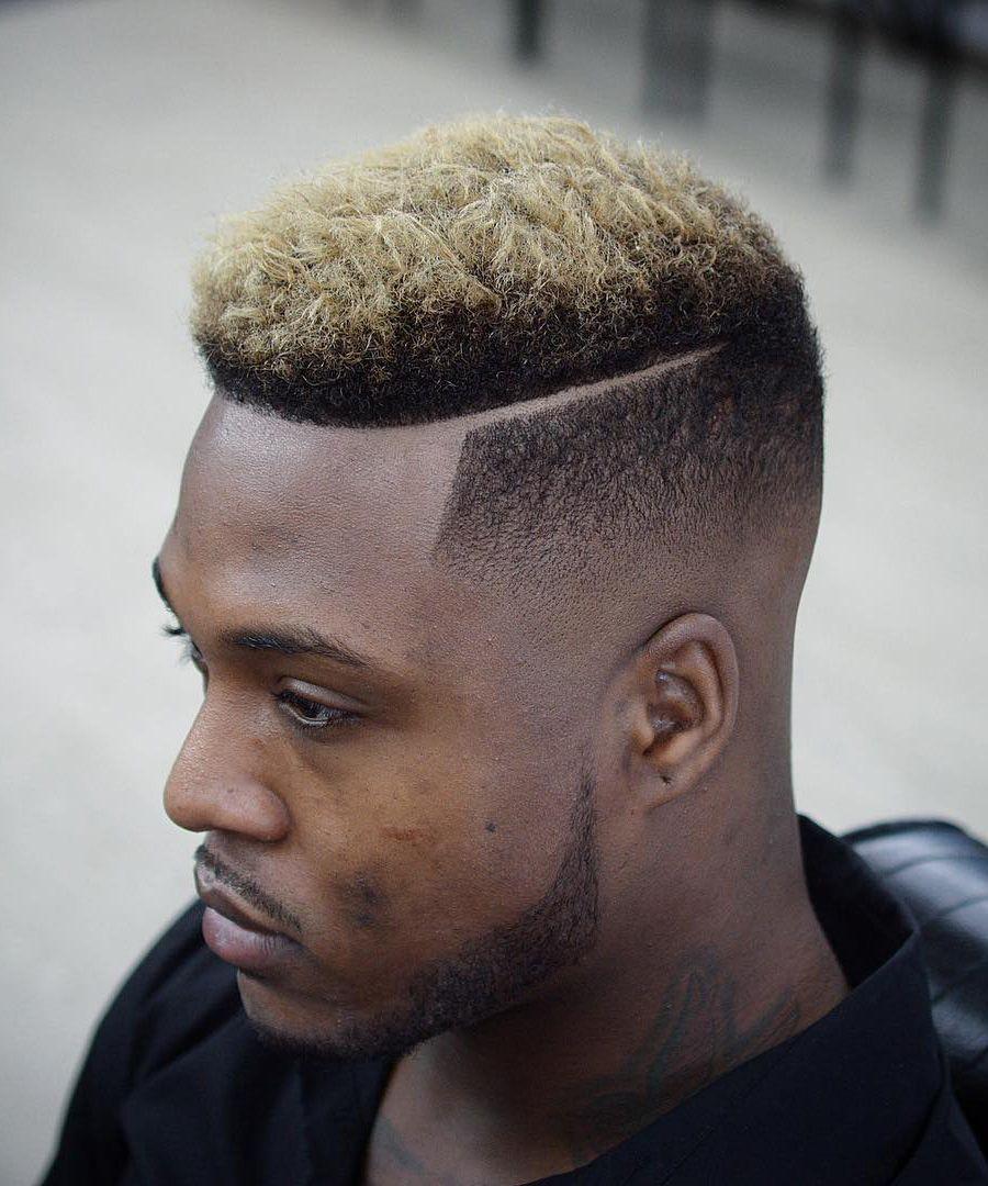 Cortes De Cabelo Masculino Crespo Para 2019 Haircuts Black Men