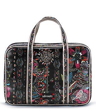 b14a6558688 Sakroots Critter Cosmetic Case   Gypsy Travel   Luggage