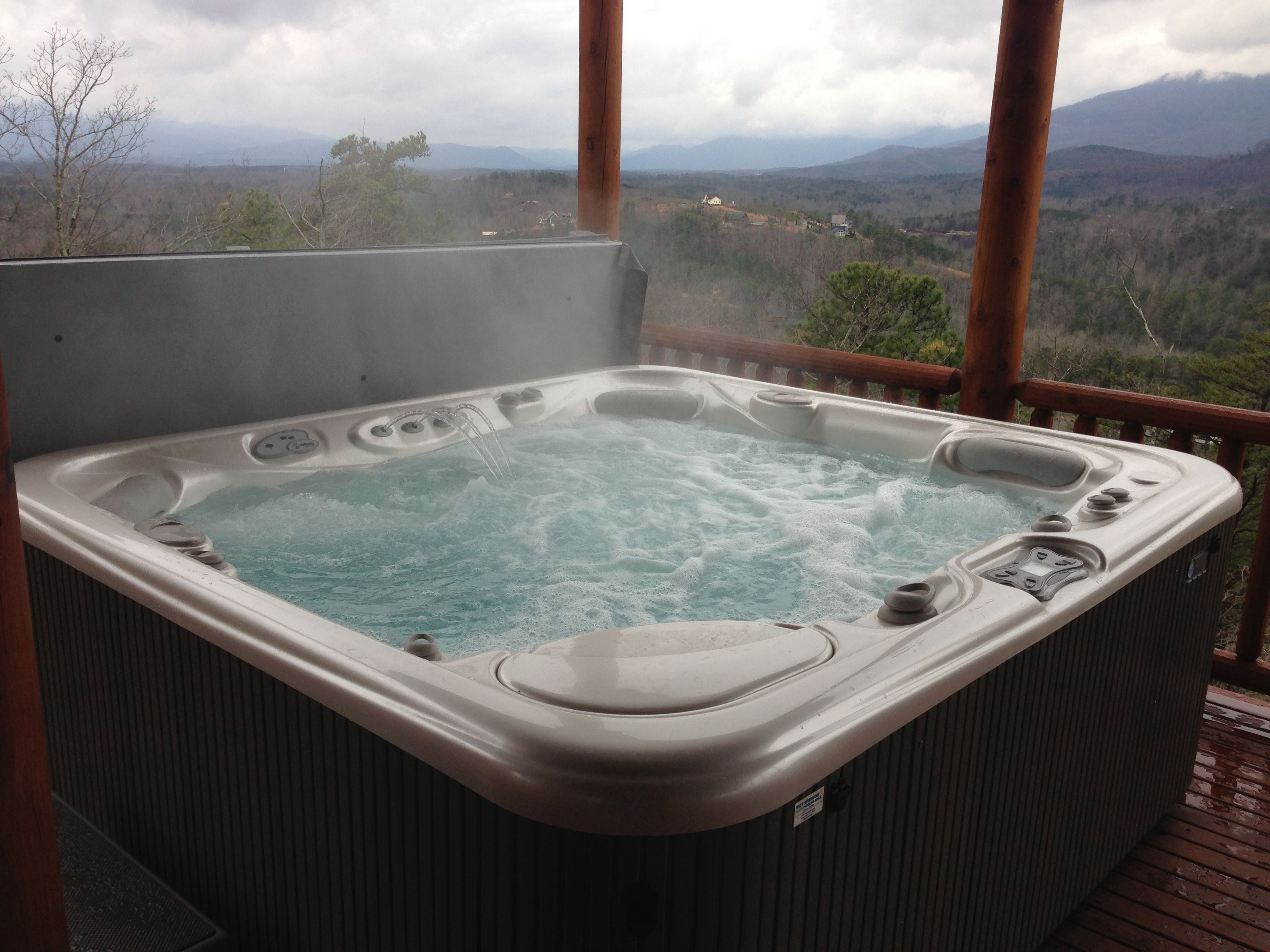 Whirlpool Hotspring spa vista tubs springs and tubs