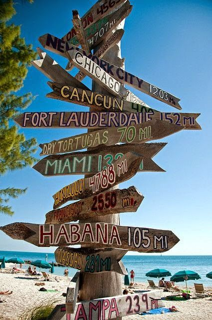 Sign At Fort Zachary Taylor Beach Key West Florida Usa Key West Beaches Beach Signs Key West