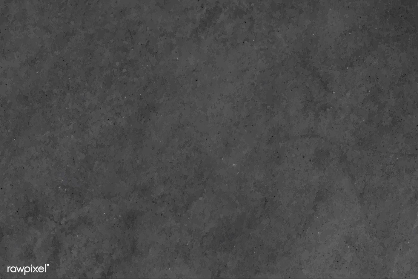 Grunge Dark Gray Concrete Textured Background Vector Free Image By Rawpixel Com Aom Woraluck Hwangma Concrete Texture Dark Grey Wallpaper Dark Grey Walls