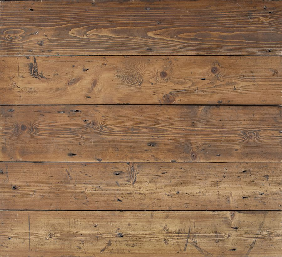 brown wax victorian pine floorboards is a genuine period