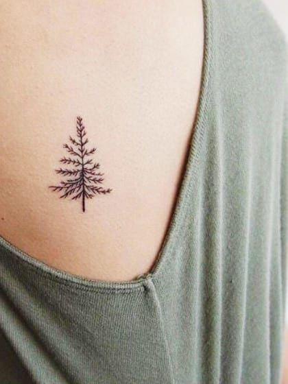 Das sind die coolsten Vorlagen für kleine Tattoos #minitattoos