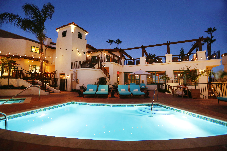 Island Spa Catalina Destination Spa Spa Treatment Rooms