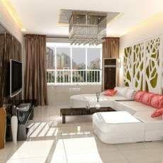 Wohnzimmer Wandgestaltung U2013 Ein Paar Stilvolle Vorschläge Für Die Wände