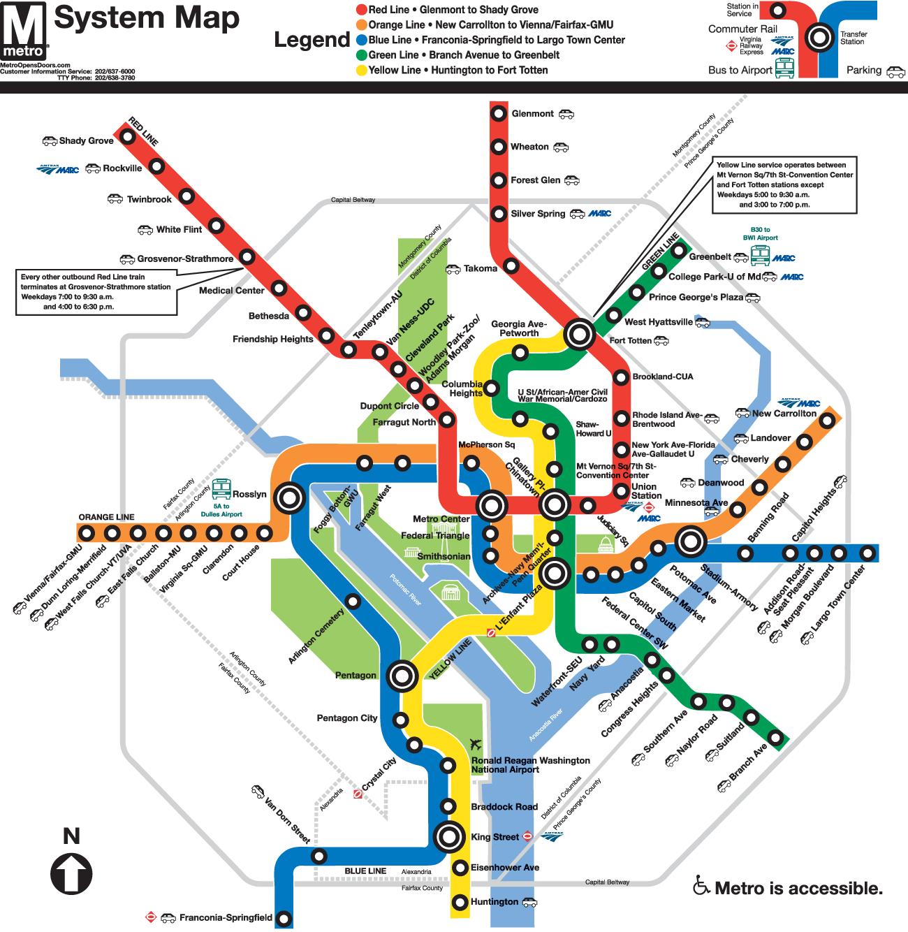 metro stops map metro map