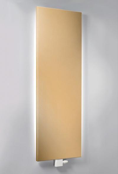 Schulte Schulte Heizkörper New York mit LED-Beleuchtung ...