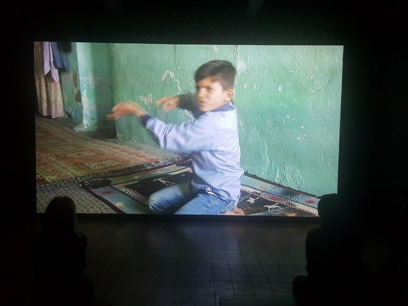 15. İstanbul Bienali   İyi Bir Komşu   Ne Gördüm