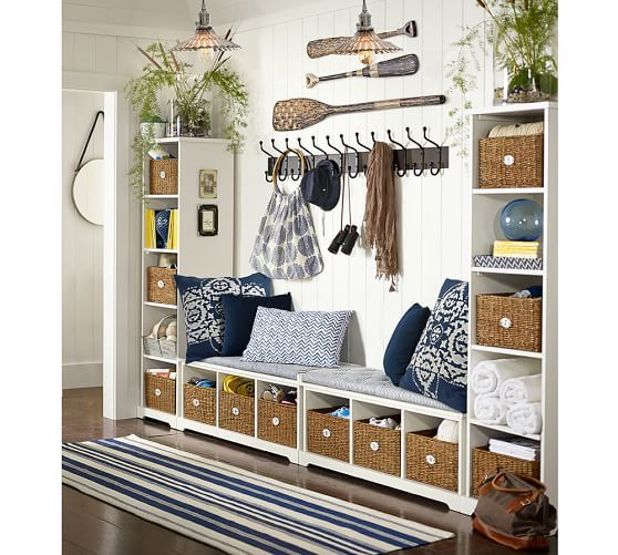 Samantha Tufted Bench Cushion Home Home Decor Decor