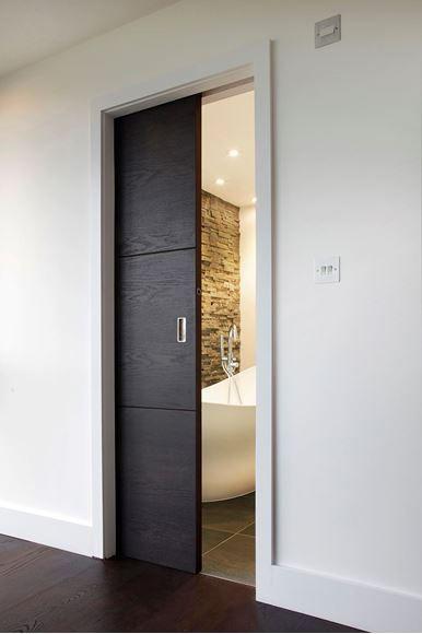 Oversized Pocket Door System Kit Buy Online Via Phone Or In Store At Our Dorset Buckingha In 2020 Sliding Bathroom Doors Sliding Door Design Internal Sliding Doors