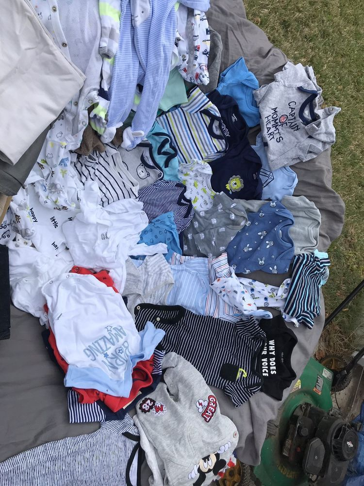 Baby Boy Clothes 0 3 Months Lot Used Fashion Clothing Shoes Accessories Babytoddlerclothing Boysclothingnewborn5t Boy Outfits Baby Boy Baby Boy Outfits