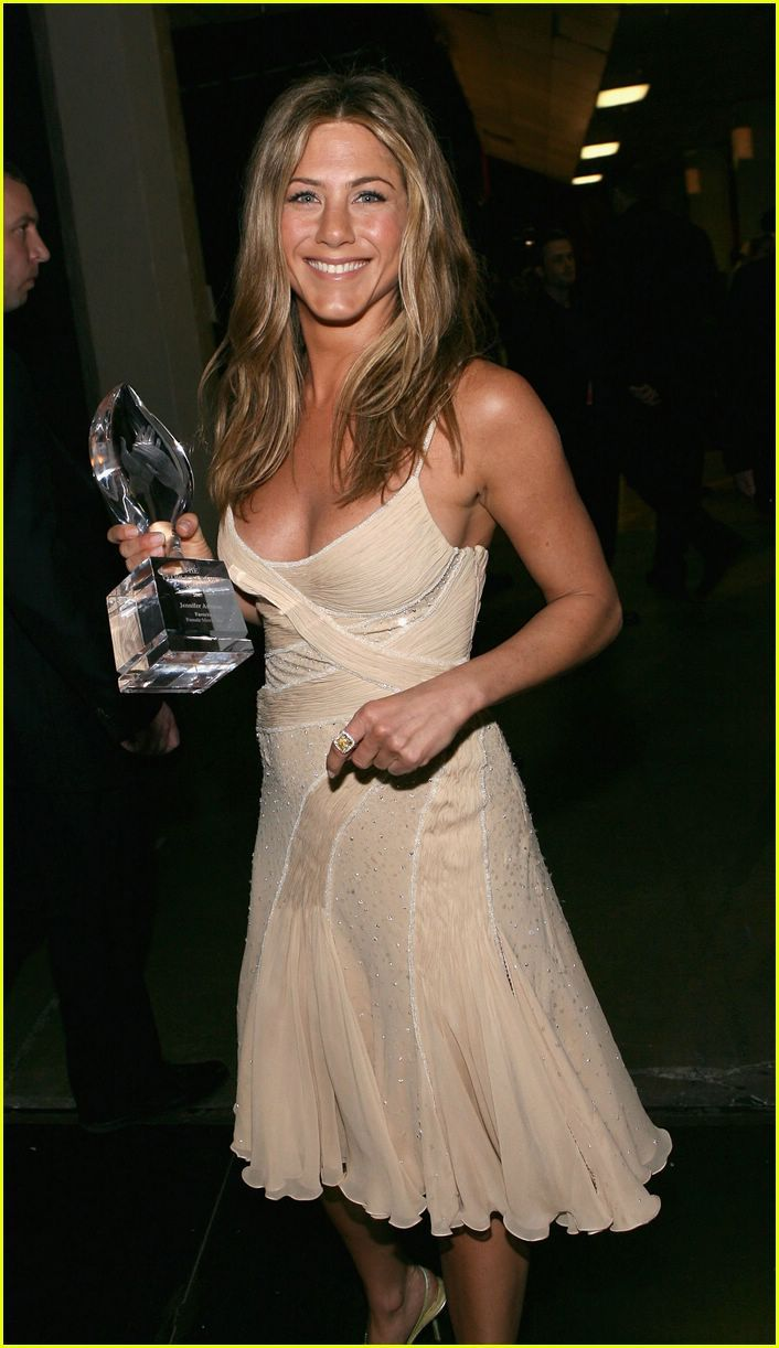 bf60e40208636 Jennifer Aniston - People s Choice Awards 2007