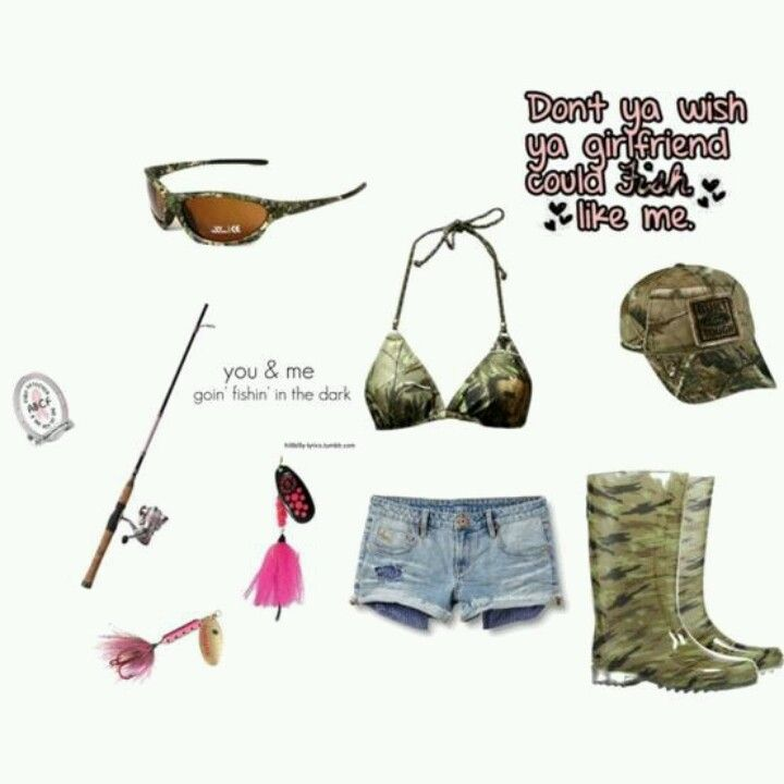 Fishin gear :)