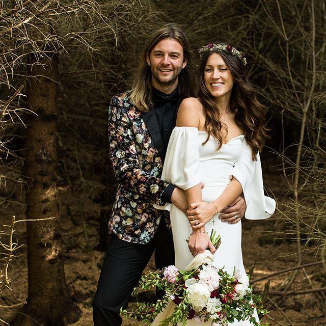 10 Irish Wedding Stylists to Follow on Instagram ...