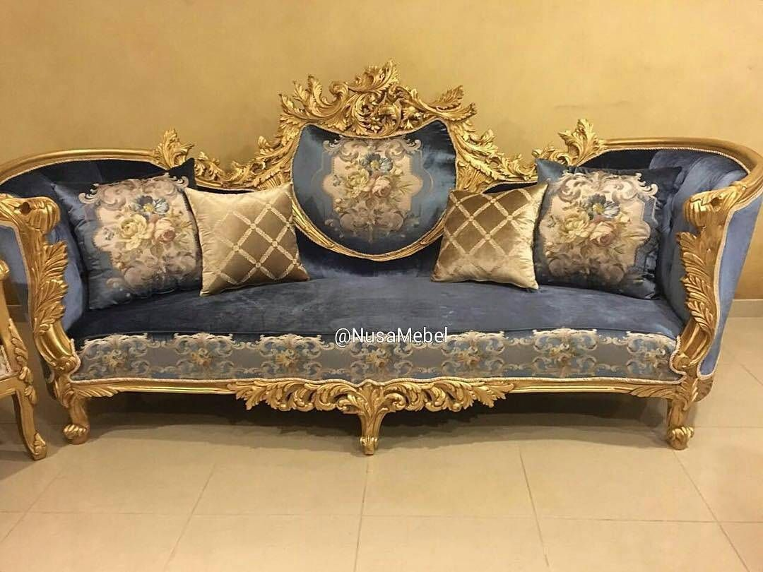 18 Likes 4 Comments Luxury Furniture Manufacturer Nusamebel On Instagram Sofa Ukir Jepa With Images Luxury Furniture Furniture Manufacturers Rustic Bedroom Decor