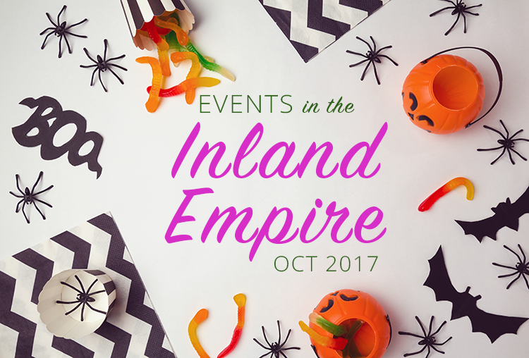 Inland empire events