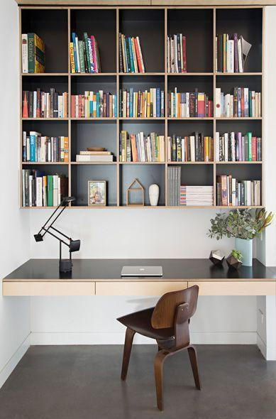 Bar Deko Woodworkings Office Nook Home Office Design Home