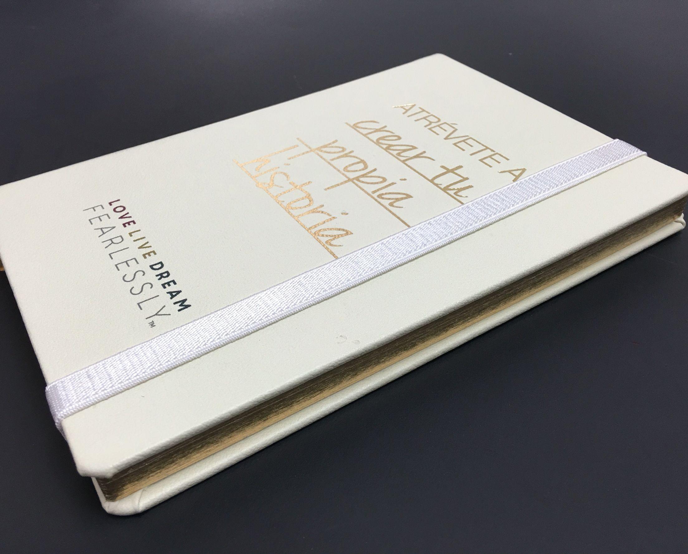 Mary Kay Notebook . www.viazannoni.com