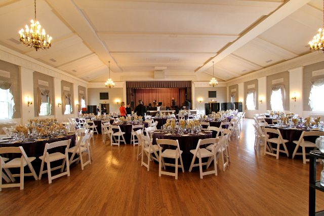 Lovely Oaks Banquet Hall