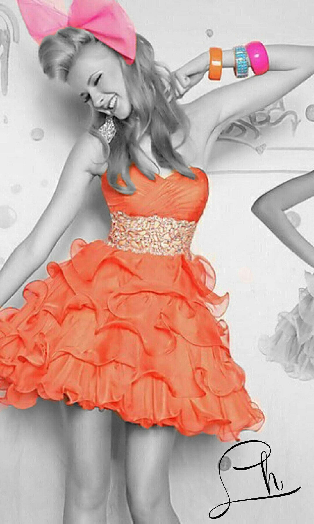 Pin by nίκη on orange appeal pinterest colour pop