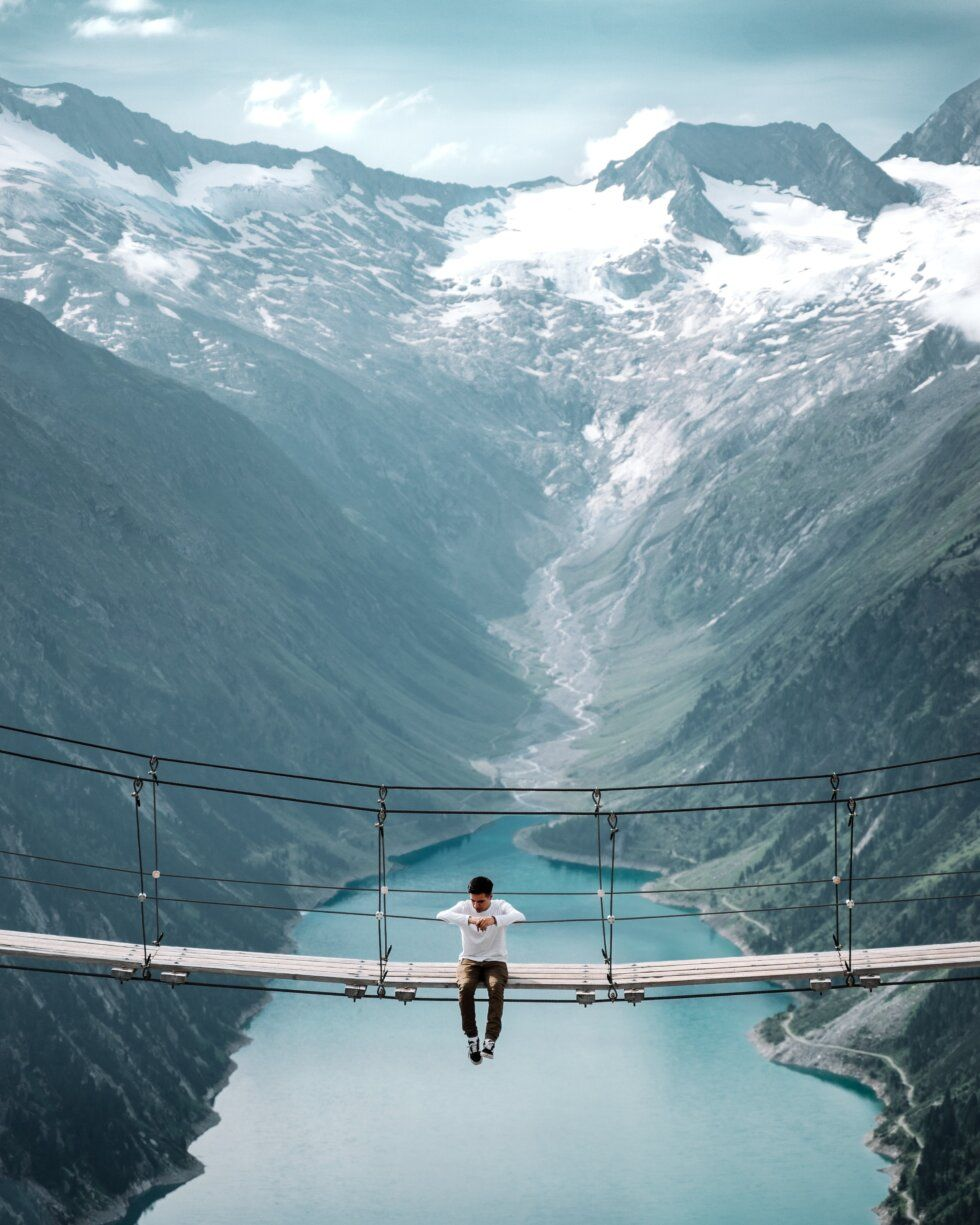 20 Magical Places in Austria Straight out of a Fairytale   Magical ...