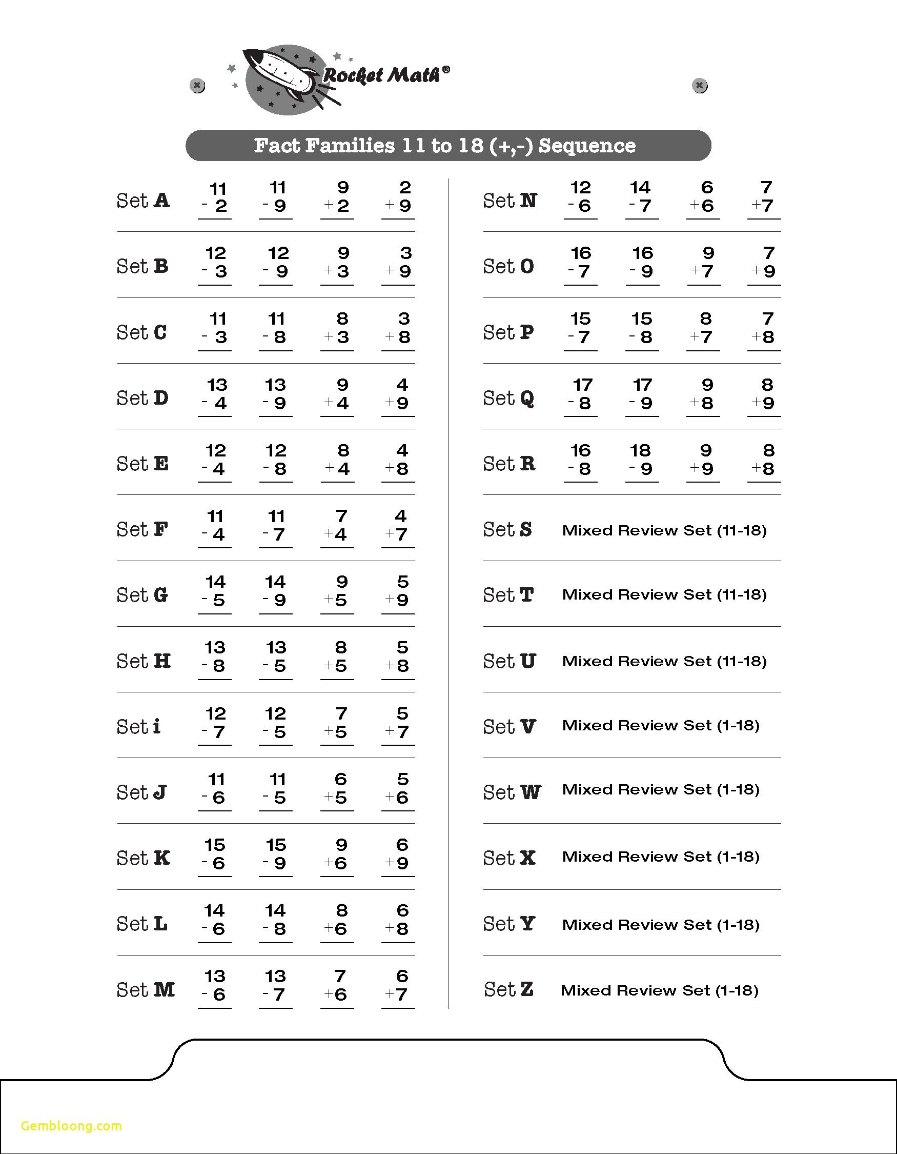 Inspiring 2nd Grade Addition And Subtraction Worksheets