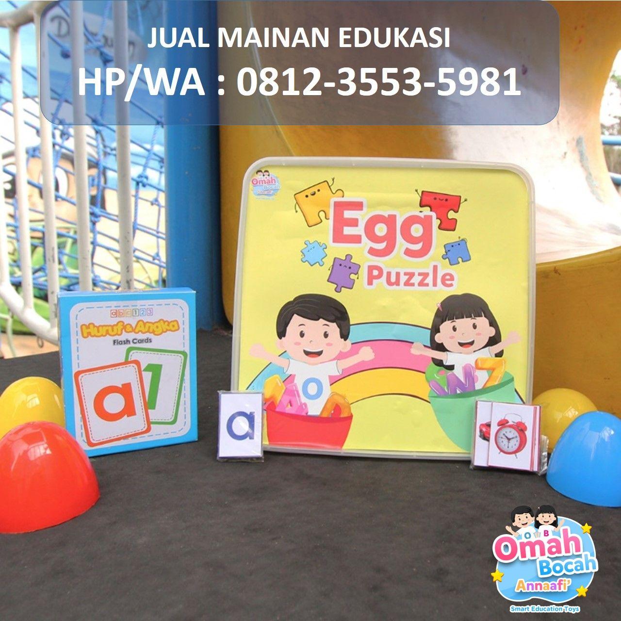New Tlp Wa 0812 3553 5981 Mainan Edukasi Untuk Anak 1 5 Tahun Omah Bocah Annaafi Malang Di 2020 Mainan Anak Mainan Mainan Bayi