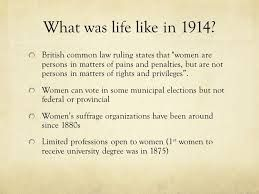argumentative essay on womens suffrage