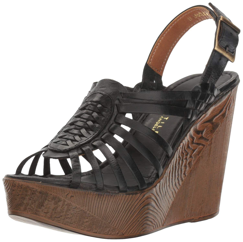 63c672f11 Very Volatile Women s Prolific Wedge Sandal. Hurache sandal on wedge. Women s  Shoes