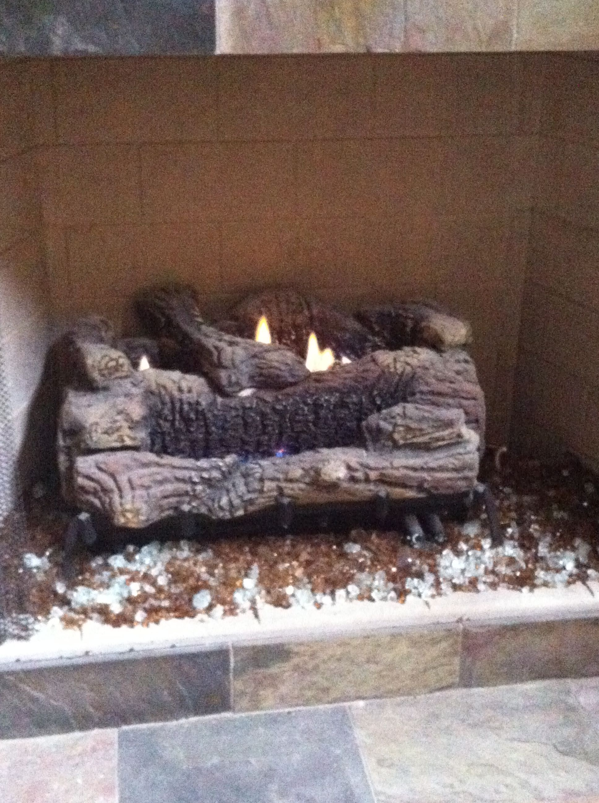 lava rocks for gas fireplace instafireplace us