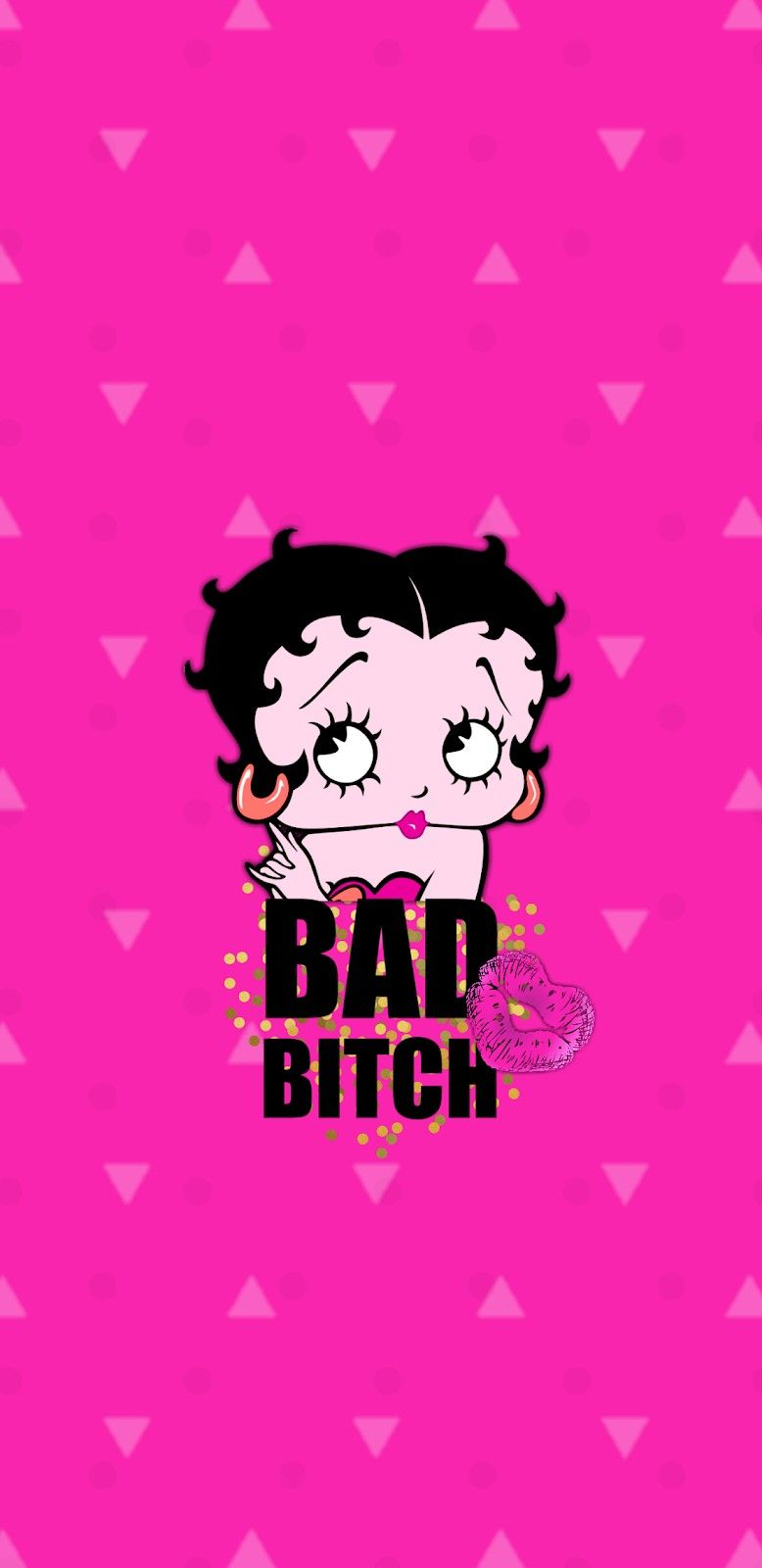 Dazzlemydroid Betty Boop Pictures Betty Boop Tattoos Pinky Wallpaper
