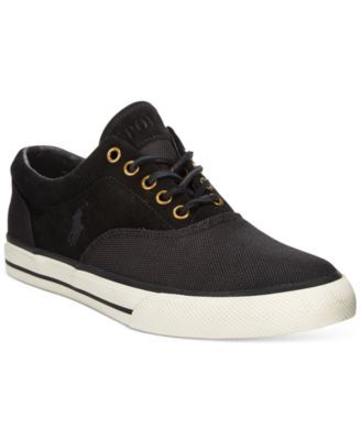 Shop for All Men\u0027s Shoes online at Inspired by the classic look of a saddle  shoe, these sneakers from Polo Ralph Lauren merge a timeless design with a  ...