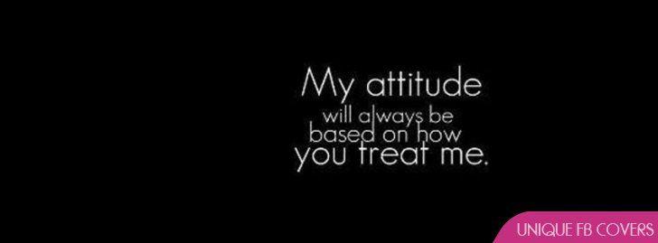 My Attitude Fb Cover Facebook Cover Fb covers, Facebook