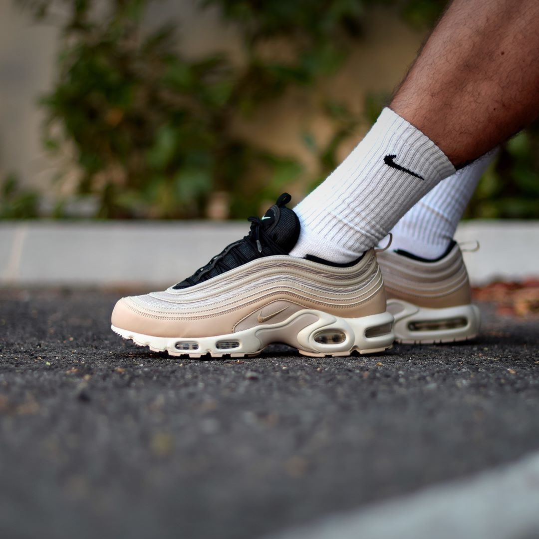 Nike Air Max Plus 97 Light Orewood Brown