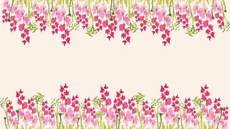 Free Cute Spring Phone Desktop And Zoom Backgrounds Love And Specs In 2020 Phone Wallpaper Design Fall Wallpaper Spring Wallpaper