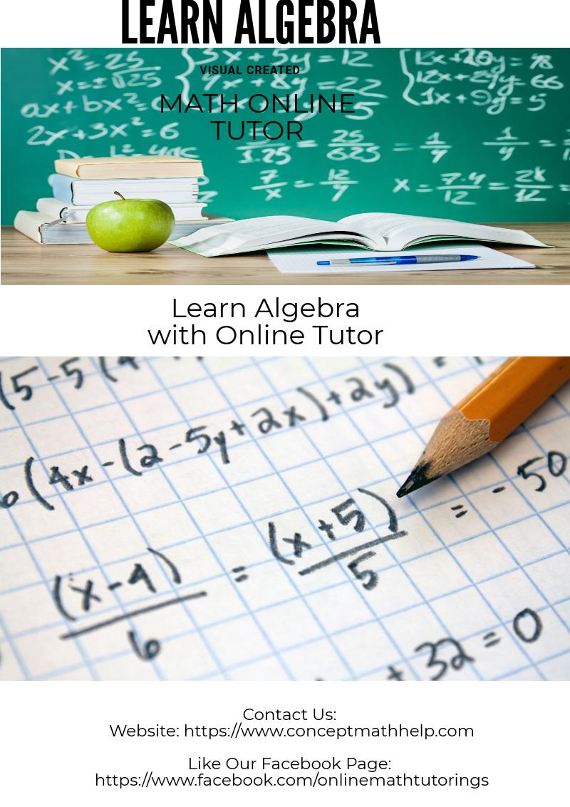 Free Math Homework Help Online