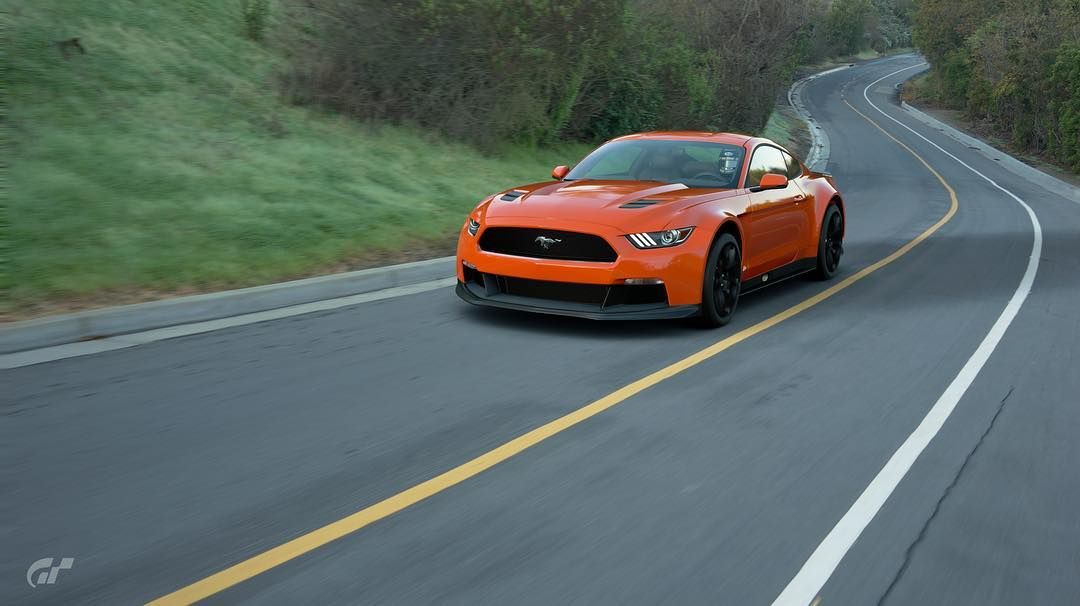 Pin By Racetechdigital On News Mustang Ford Mustang Ford