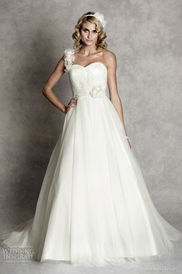 Pretty Wedding Dresses Photo Album - Reikian