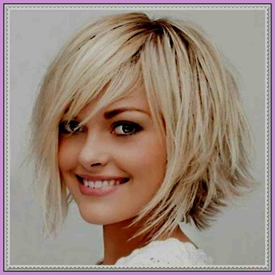 Trend Moderne Frisuren Fur Feines Haar Beste Halblange 8