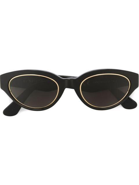 Womens Flats Retro Super Future Flat Top Impero Sunglasses Flats 2016 Sale Outlet