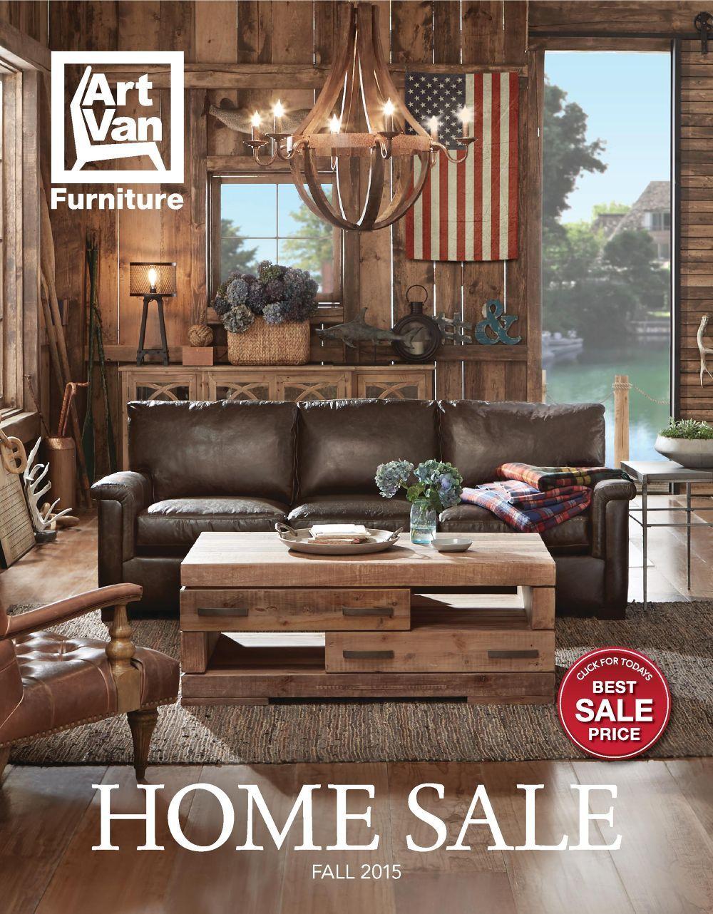 Art Van Furniture Furniture Furniture Catalog Home Furniture
