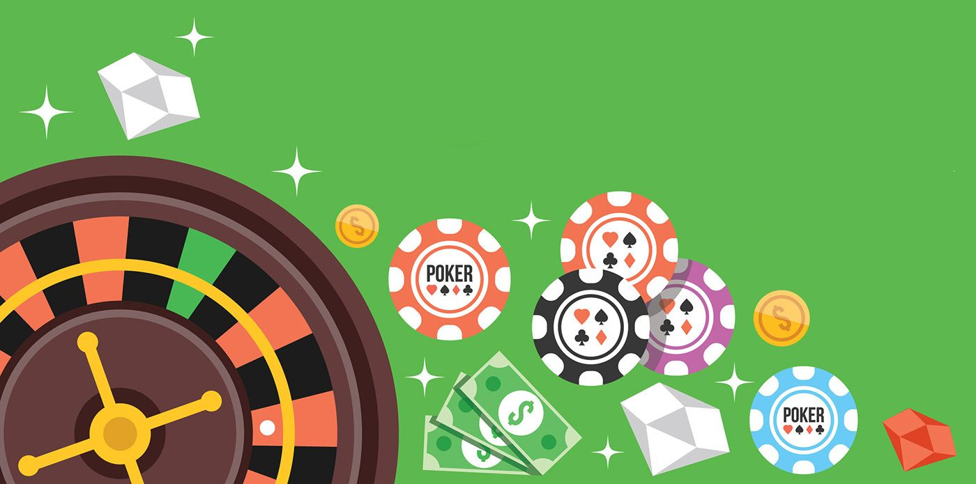 The pros and cons of skillbased casino gaming Casino