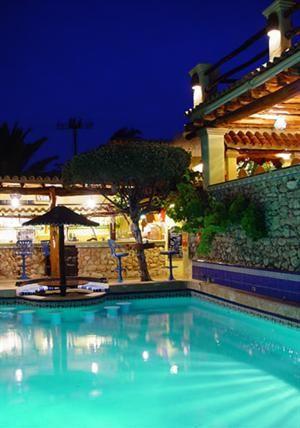 Pikes White Ibiza Hotel Ibiza Ibiza Restaurant Ibiza