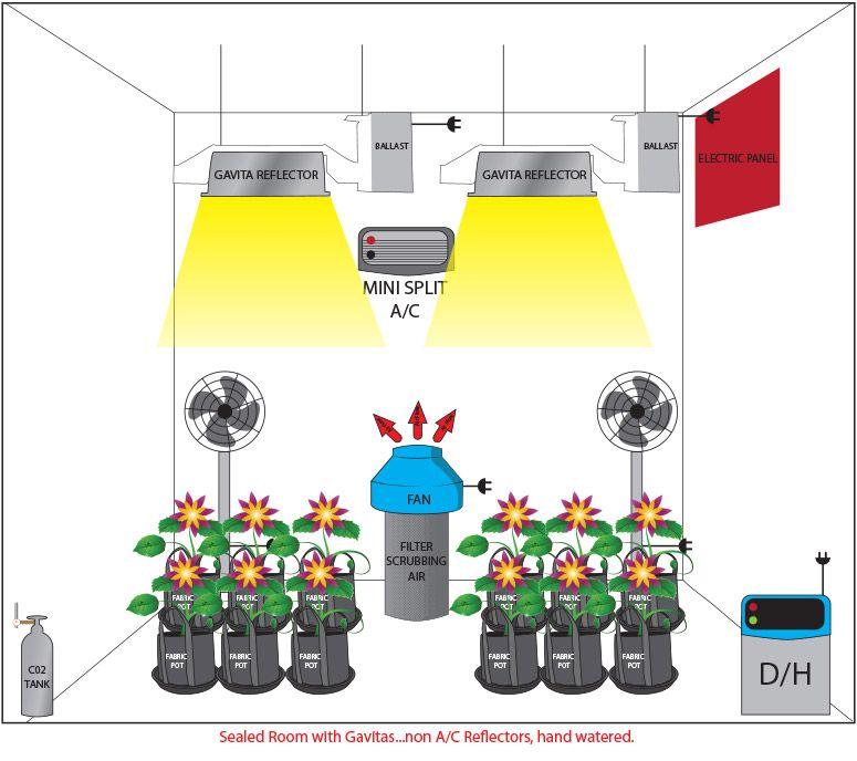 Encinitas hydroponics aquaponics hydroponics organic Grow room designs