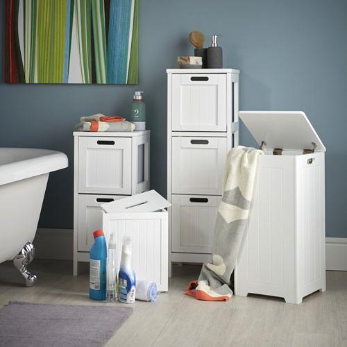 Shaker Style Laundry Hamper Laundry Basket Laundry Hamper Laundry Bin Washing Baskets Unit Bathroombathroom Storage Cabinetslaundry