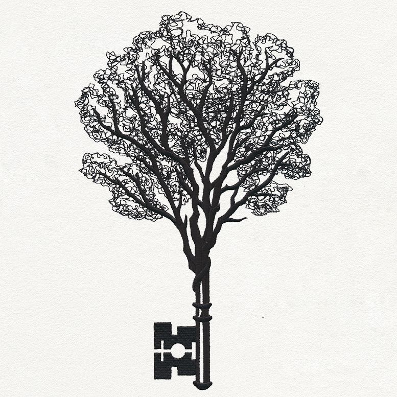 Image result for key tree
